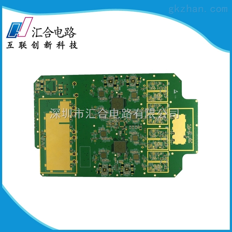 电路板加工-电路板制作厂商-汇合电路