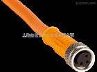 SICK配件插頭和電纜類型:DOL-0804-G05M訂貨號: 6009872大促銷