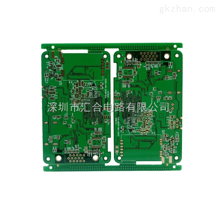深圳电路板加工厂家-汇合电路 品质优良