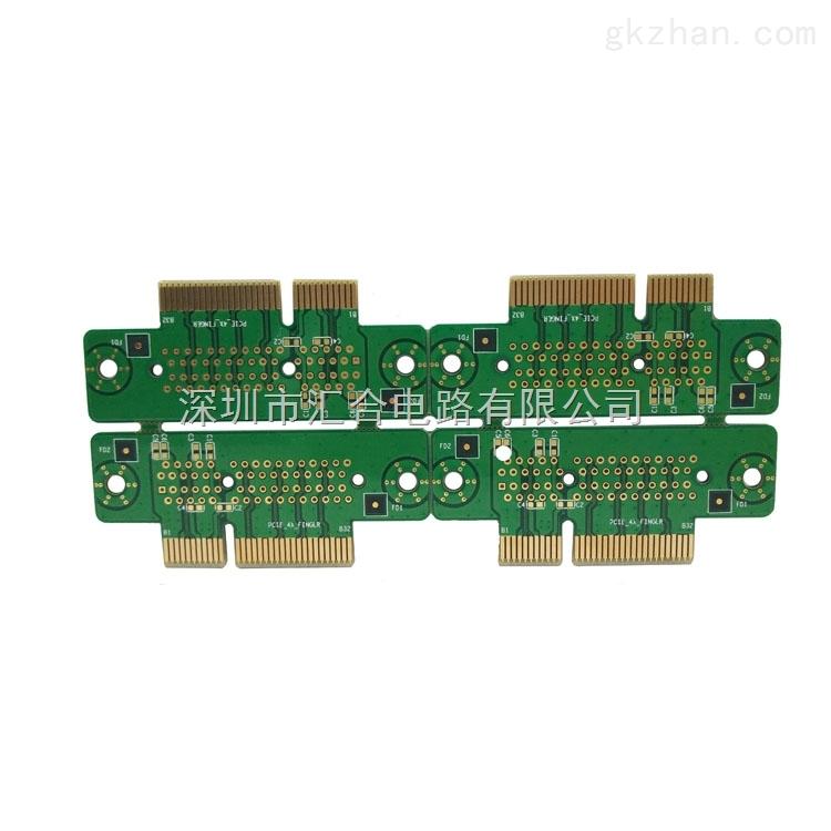 专业的深圳电路板厂-电路板加工厂-汇合电路