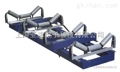 徐州电子皮带秤-亚津电子地磅