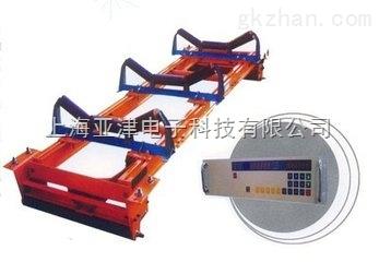 薛城区电子皮带秤-亚津电子地磅