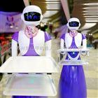 北京餐厅机器人厂家