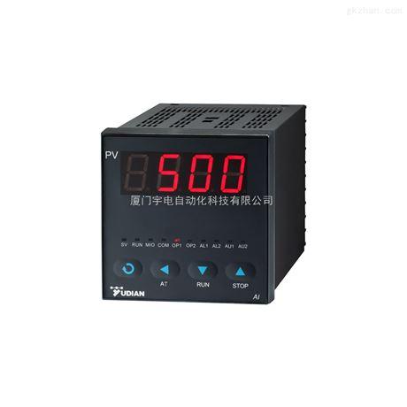 宇电AI-500显示仪表