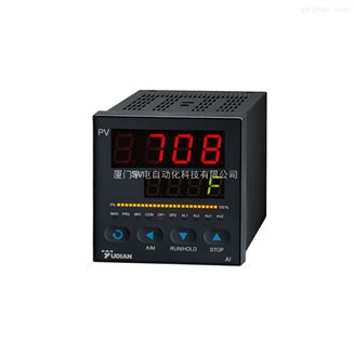 宇电AI-708H型流量积算仪