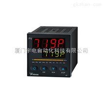 工业调节器厦门YUDIAN宇电AI-719P程序段温度控制仪
