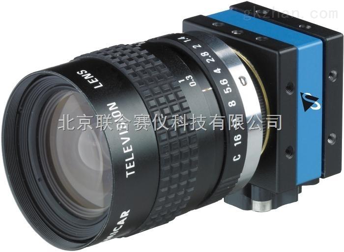 德国映美精卷帘快门USB2.0接口CMOS工业相机