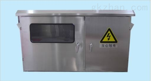 YXH-856E型不锈钢仪表保护(温)箱
