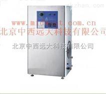 臭氧发生器(中西器材) 型号:M395012