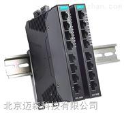SDS-3008-Moxa导轨式网管型以太网交换机