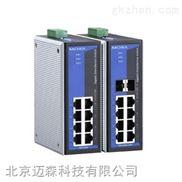 EDS-G308-摩莎8G口全千兆非网管型以太网交换机