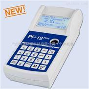 多参数水质分析仪 PF-12Plus 德国MN COD氨氮总磷总氮总金属测定仪