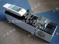 供应50N 100N 200N接线端子推拉力测量仪