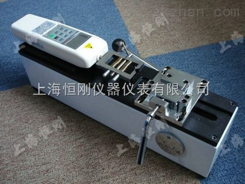 1000N電源線拉力試驗機生產供應商