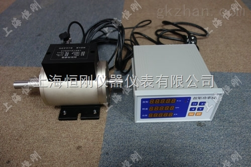 电机转矩专用动态扭矩测试仪0-3000N.m厂家