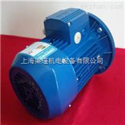 MS8024(0.75KW)-紫光MS8024电机-紫光BMA8024刹车电机-紫光BMD8024减速电机
