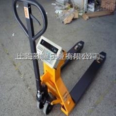 【供应】电子叉车秤 大连重物搬运称重专用叉车电子称2吨电子秤