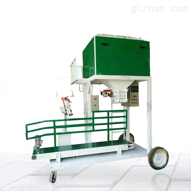 40公斤木屑半自动颗粒包装机价格