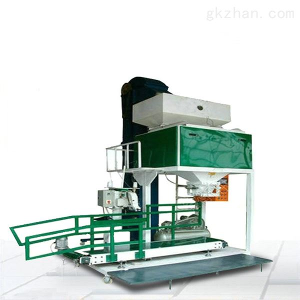 粮库用的半自动颗粒包装机多少钱