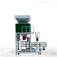 ZH供应自动称重式大米杂粮颗粒定量包装机