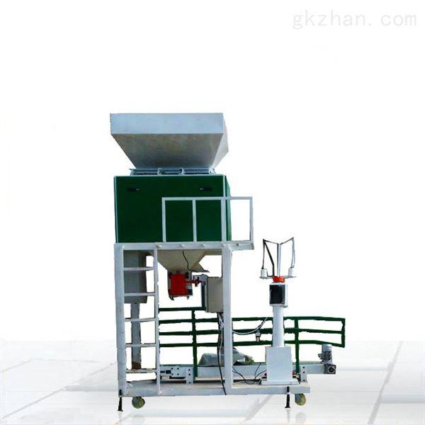 鸭饲料电子称重包装秤厂家直销
