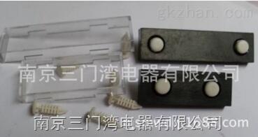 南京三门湾屏面标签框 BJK-18接线端子品牌:NJSMW