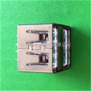 惠州USB连接器2.0母座双层插座厂家大量货源