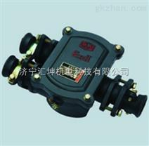 BHD2-100A-2.3.4T矿用隔爆型低压电缆接线盒接线盒刚爆电器