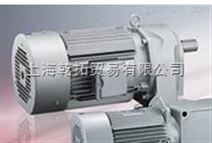 Fujifilm齿轮减速电机结构原理图