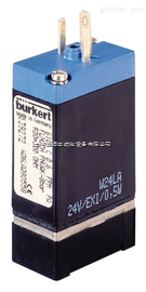 burkert 6106电磁阀