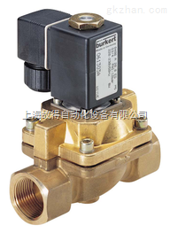 burkert 0406 Solenoid valve
