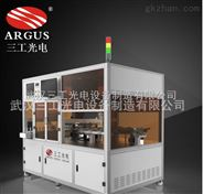 辽宁太阳能光伏行业硅片检测设备,电池片分选机