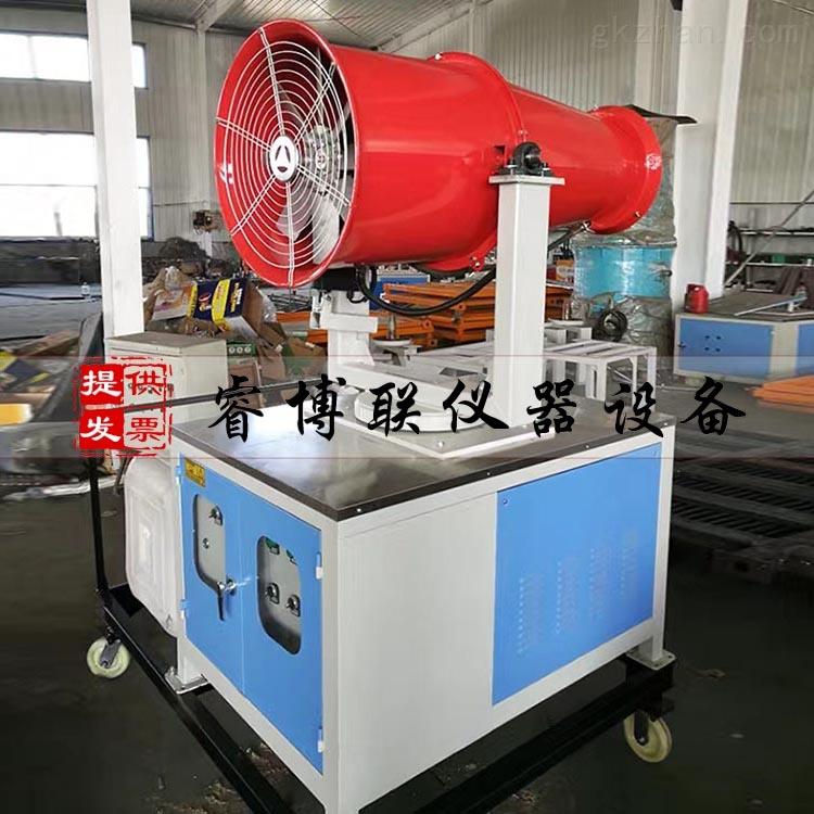 环境检测仪扬尘监测系统