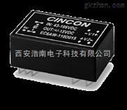 EC6AW-110系列10 w电源转换器EC6AW-110S12 EC6AW-110S15 EC6A