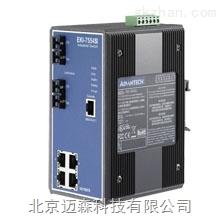 4+2G Combo端口冗余网管型工业以太网交换机