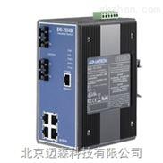 EKI-7654C-4+2G Combo端口冗余网管型工业以太网交换机