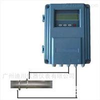 廣東廣州TDS-100非接觸外夾式超聲波流量計