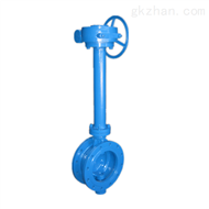 雙向承壓硬碰硬旋球閥 特種硬密封閥門