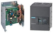 西门子6RA80显示F60004