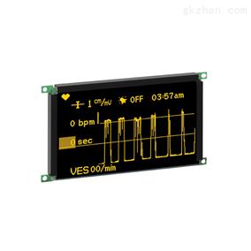 LumineqEL液晶屏4.8寸EL240.128.45