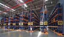 亚大实业货架厂家定制穿梭式货架注意事项