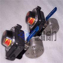 XHQ71F信号球阀