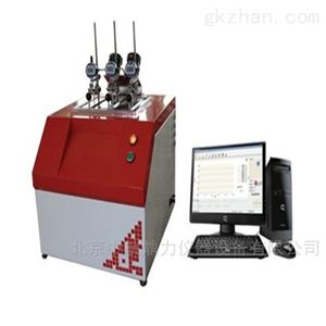 塑料橡胶热变形维卡软化点测试仪厂家