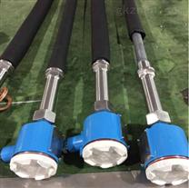 符合DII BT4标准固定螺纹防爆热电偶
