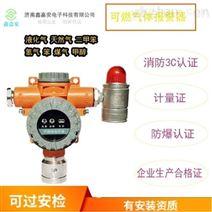 乙醇可燃气体泄露燃气报警器