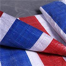 聚丙烯三色彩条布市场价