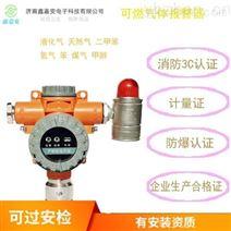 乙醇可燃气体泄漏报警器安装位置