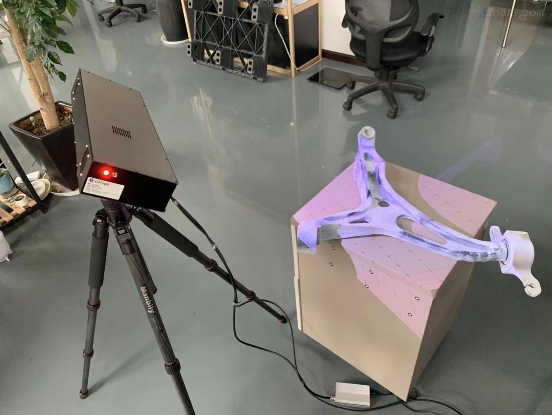 高精度蓝光扫描仪博雷卡