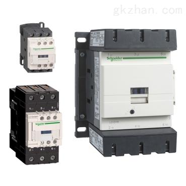 工控产品Schneider/施耐德D系列接触器