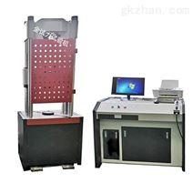 金试力WAW-300微机控制电液伺服液压试验机